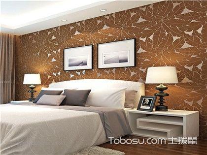 室内装修壁纸的利弊,简单分析室内装修壁纸的利弊