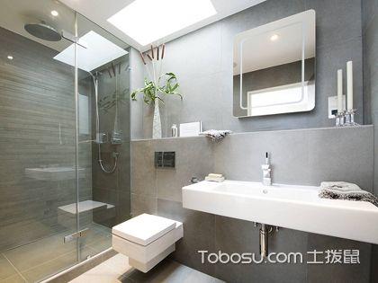 卫生间没有窗户怎么装修,暗卫装修使用哪些技巧