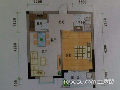 南京65平米房装修预算,省钱用以下几招
