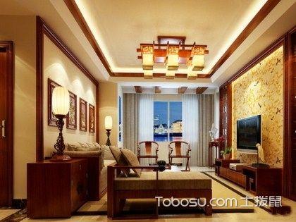 大户型中式客厅的布置讲究你了解吗?快来看看这些要点吧!