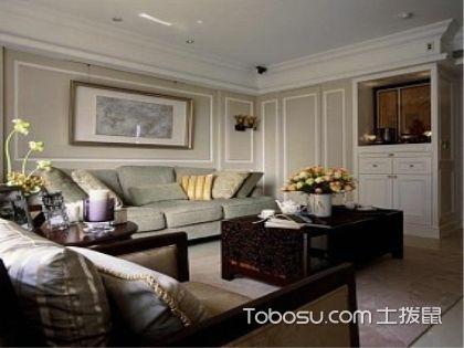 上海65平米房装修预算统计,快来看看你知道多少吧!
