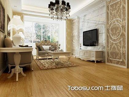 实木地板的清洗和护理