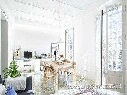 首都北京65平方米装修,适合家居的简单装修