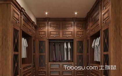 罗马柱衣柜如何安装?罗马柱衣柜安装步骤介绍