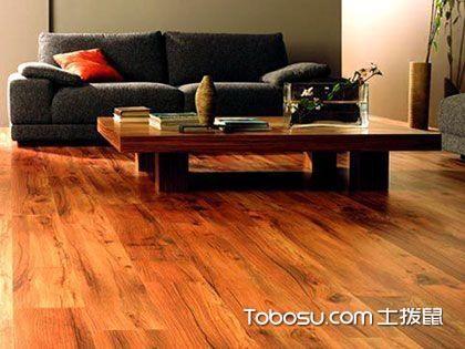 怎么样铺复合地板?复合地板的使用与保养