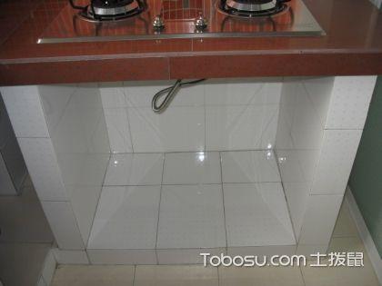 家用水泥橱柜diy自制,厨房橱柜设计制作