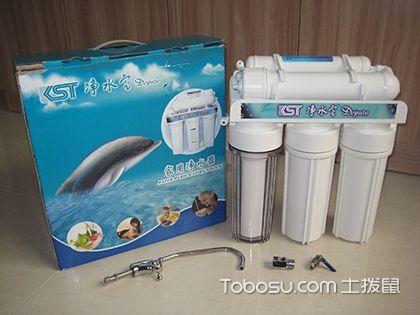 净水器有用吗 你真的需要安装净水机吗