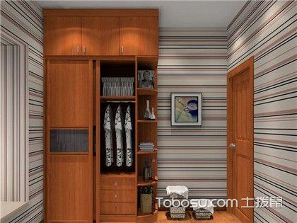 2018最新整體衣柜設計效果圖介紹,看看那些讓臥室更出彩的設計!