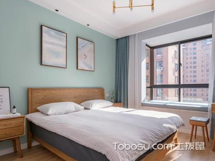 120平米现代简约三居婚房装修,婚房选择简约风格装修能好看吗?