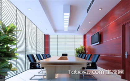 200平米办公室装修技巧盘点,最后一个装修技巧你知道吗?
