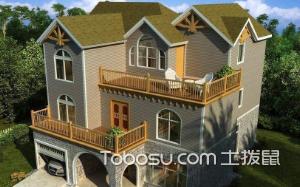农村自建房设计图片