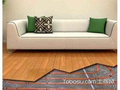 地暖用什么地板:選擇地暖地板時不可不知的技巧
