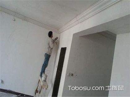 石膏线安装方法介绍,教你石膏线安装方法