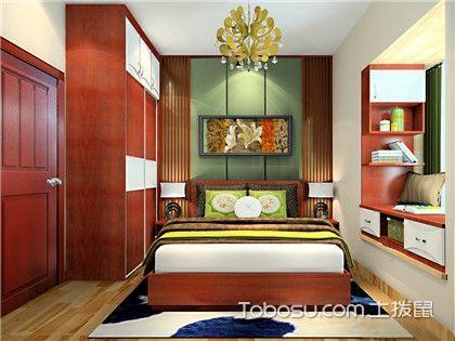 小戶型臥室裝修設計要點,輕松打造舒適臥室的小竅門