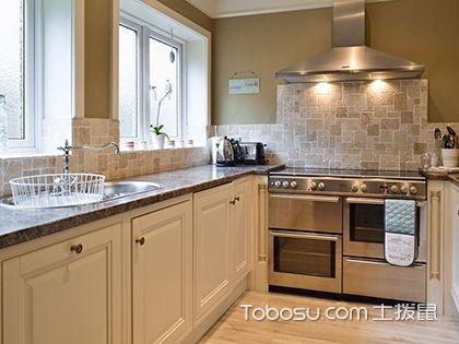 橱柜台面的清洁与保养 橱柜台面保养常识