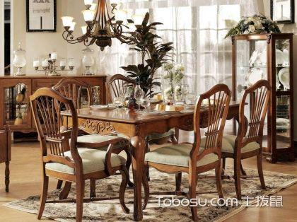 如何选购餐桌椅?餐桌椅选购注意事项?