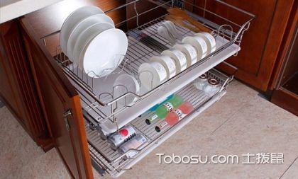 最新廚房櫥柜拉籃十大品牌排行榜