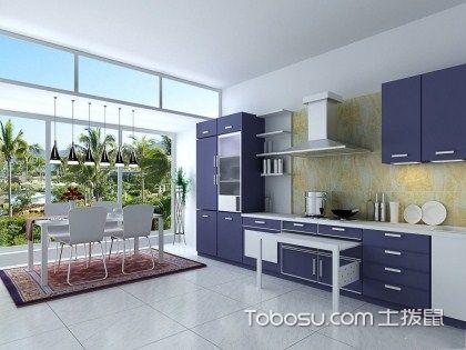 这些好看的厨房铝扣板吊顶图片,快来看看吧!