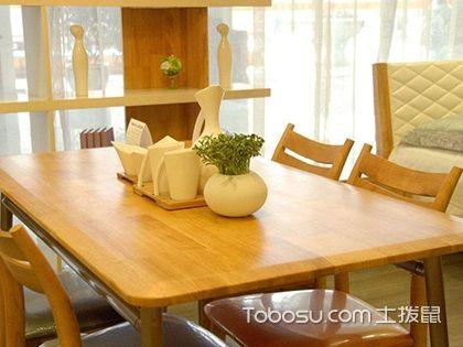 家用餐厅餐桌价格一般多少钱?详解家用餐桌价格