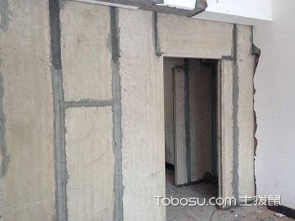 水泥板隔墙施工工艺,详解水泥板隔墙施工工艺及施工要点