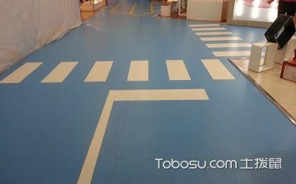 地板胶怎么铺?地板胶铺贴安装步骤介绍