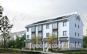 新农村住宅设计图片