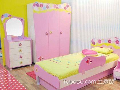 儿童衣柜怎么选,儿童衣柜选择要注意哪些