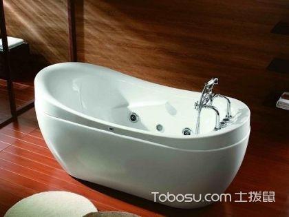 按摩浴缸选购全攻略 如何选购按摩浴缸