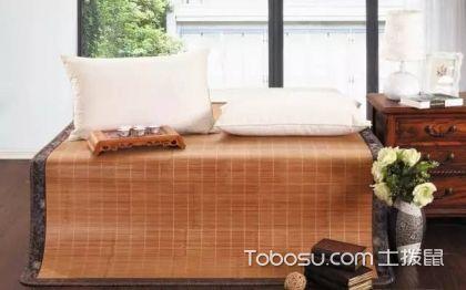 竹纤维凉席保养清洁方法