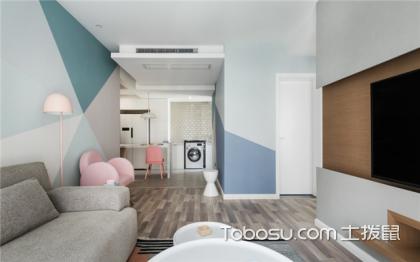 慈溪120平米房装修预算要多少?10万元可以打造简欧式装修吗?