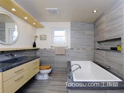 浴缸如何清洁保养?
