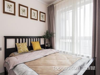 超美115平米婚房u乐娱乐平台图,粉色系设计给你一个梦幻婚房