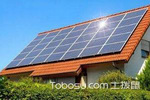 太阳能供暖