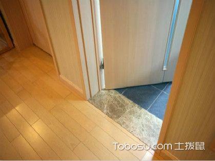 家居装修过门石摆放技巧,新家入住更安心