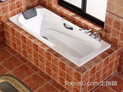 简单易学又好上手的嵌入式浴缸安装步骤来啦!