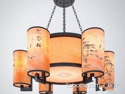 中式装修选什么式样吊灯?中式装修怎么样
