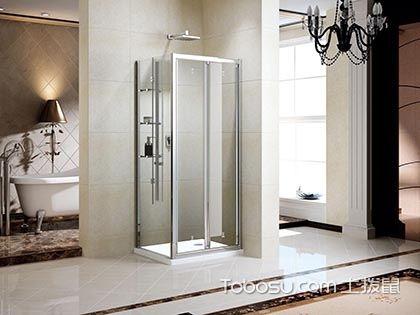 家庭淋浴房如何安装,家庭淋浴房安装图解