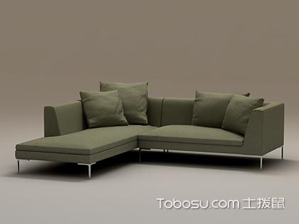 沙发靠背高度怎么选,沙发靠背有哪些尺寸