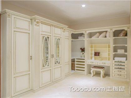定制衣柜什么板材好?不同板材优缺点对比分析!