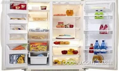 去除冰箱除异味小技巧