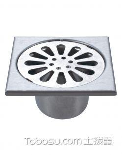 淋浴房的地漏施工方式有哪些及暗藏地漏施工工藝