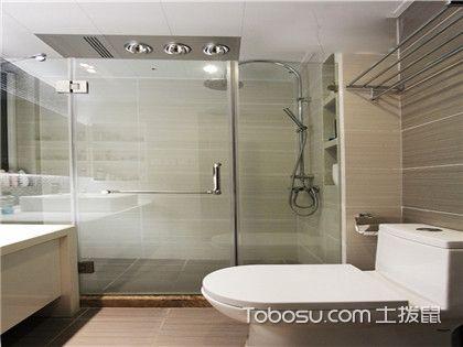 了解淋浴房定制注意事项,解决淋浴房装修烦恼!
