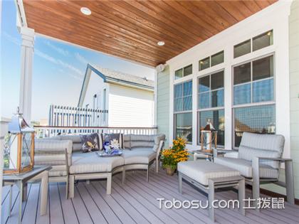 生活阳台怎么装修?这几种装修方案你尝试过吗?