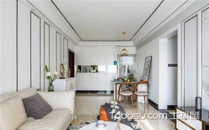 欧式婚房装修效果图,档次和舒适的结合之作