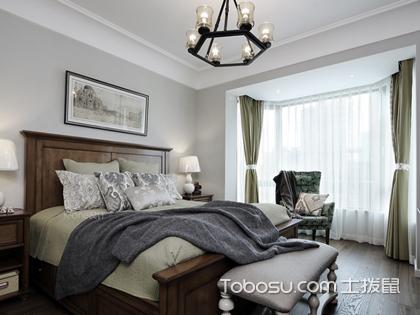 老年卧室装修效果图,这么好看的卧室设计赶紧给爸妈选一款
