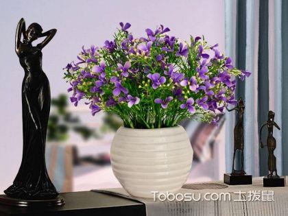 客厅假花装饰品布置 客厅假花风水禁忌