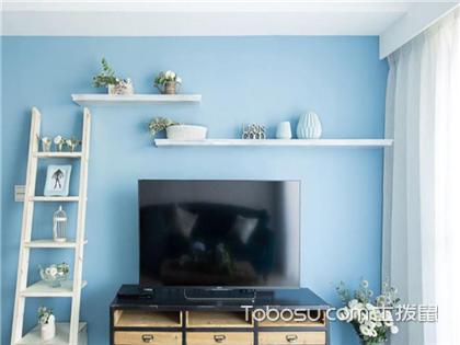 宜家电视背景墙设计,客厅电视背景墙装修方案