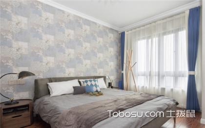 小卧室装修设计效果图赏析,卧室装修注意事项盘点