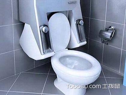 什么是馬桶洗衣機?馬桶洗衣機的優點介紹
