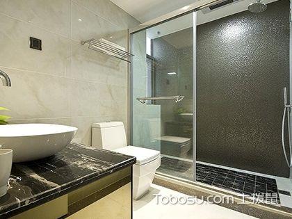 最流行卫生间淋浴房效果图,4款卫生间淋浴房任你挑选